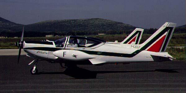 Aereo Privato Augusto Perfetti : ° giro aereo internazionale di sicilia