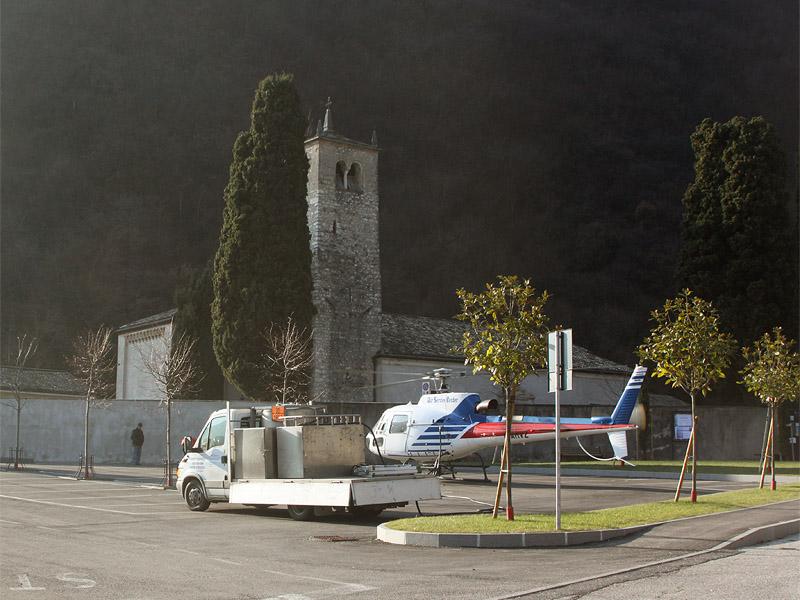 Air Service Center Cortina.Dicembre1