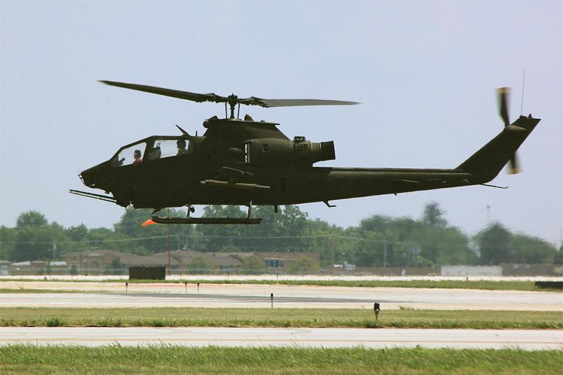 Osprey Elicottero : Luglio